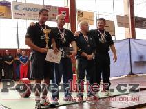 1.místo - TJ Lokomotiv Krnov