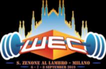 13th Western European Open Championships