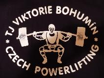 16. ročník Bohumínského benchpressu