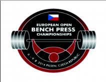 20. Mistrovství Evropy v benčpresu mužů a žen