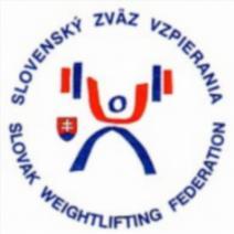 25. Majstrovstvá Slovenska vo vzpieraní starších žiakov a žiačok