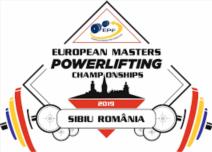 32. a 25. Mistrovství Evropy v silovém trojboji masters
