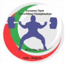 37. a 32. Mistrovství Evropy v silovém trojboji mužů a žen