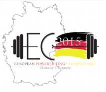 38. a 33. Mistrovství Evropy v silovém trojboji mužů a žen