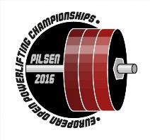 39. a 34. Mistrovství Evropy v silovém trojboji mužů a žen
