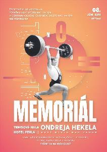 9. Memoriál Ondreja Hekela