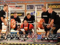 Adriano Dacosta, FRA, 230kg