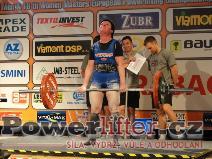 Anita Stavik, NOR, 145kg