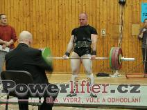 Antonín Pavlovec, 230kg