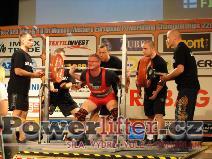 Antti Timonen, FIN, 230kg