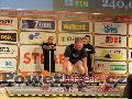 Antti Timonen, FIN, 240kg