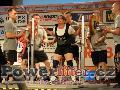 Carmen Sjardijn, NED, 160kg