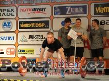 Catrin Resch, GER, 125kg