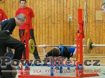 Daniel Kurečka, 52,5kg