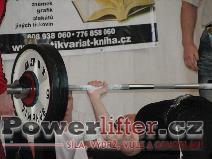 Daniela Poláková, 90kg