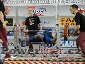 David Dunford, NZL, 210kg