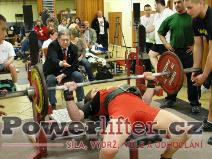 David Lacko, 110kg