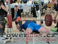 David Martinec, 140kg