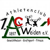 1. Athletenclub 1897 Weiden