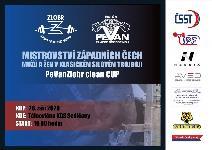 7. Mistrovství Západních Čech v klasickém (RAW) silovém trojboji