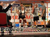Antoni Kalinski, POL, 165kg