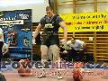Antonín Aulický, 285kg