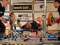 Antti Timonen, 160kg