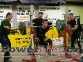 Bruno Schinkmann, 200kg