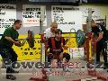 David Lacko, 180kg