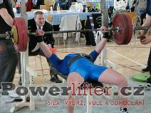 David Martinec, 140kg