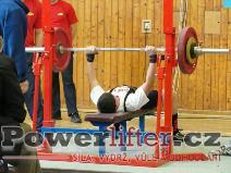 Dominik Kurka, 87,5kg