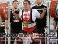 Squat - 100kg - M1