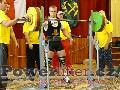Dorostenci -83kg