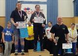 Koutňáková zvítězila na Mistrovství Moravy v benči