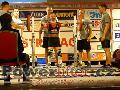 Muži M2 do 60kg - dřep