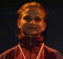 Viktoriya Zraychenko