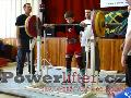 Muži do 59kg - dřep