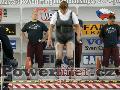 Deadlift - 75; 82,5; 90; 90+kg - Women M2