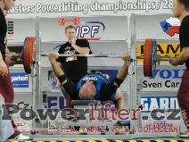 Frederic Buttigieg, FRA, 215kg
