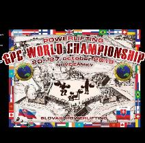 GPC WORLD CHAMPIONSHIPS 2019