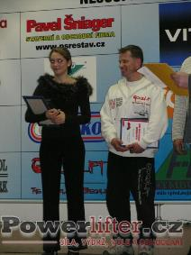 Kateřina Hyblerová, Karel Ruso