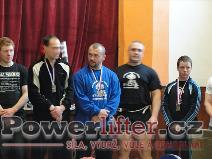 Krnov - šindelář, Olejko, Hodža, Kurečka