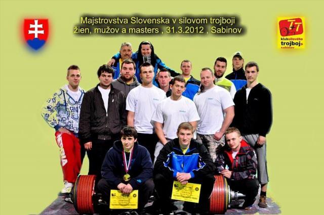 KST T+T Sabinov