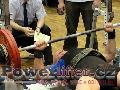 Marek Hejtmánek, benč 140kg