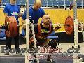 Marek Žák, dřep 290kg