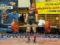 Matouš Hrubeš, 230kg