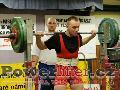 Michal Polák, 150kg
