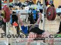Michal Sicha, 140kg