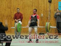 Michal Sicha, 210kg