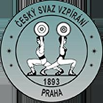 Mistrovství ČR ve vzpírání starších žáků